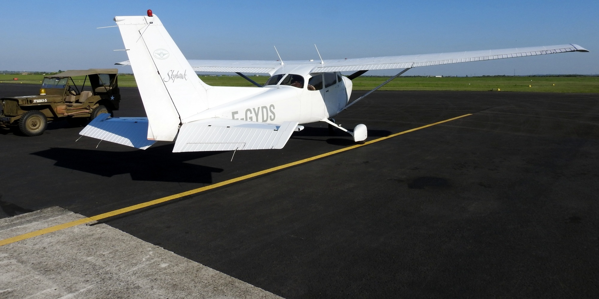 Permalien vers:Cessna 172R